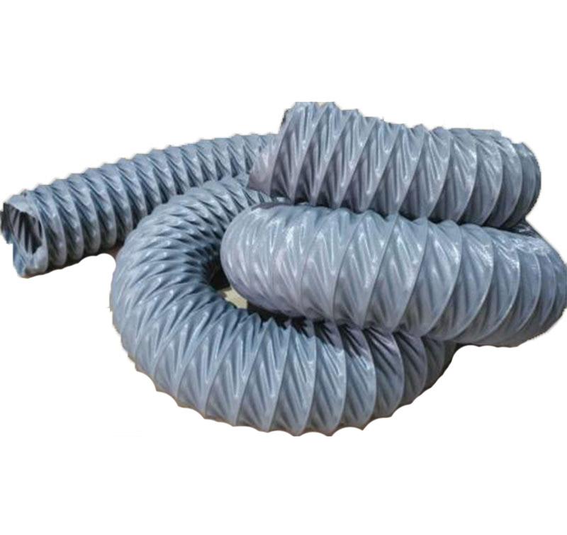 尼龙布风管排烟管